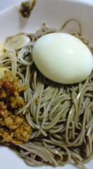 菊池隆志 公式ブログ/『温たま蕎麦o(^-^)o 』 画像1