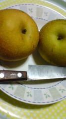 菊池隆志 公式ブログ/『夜食梨♪( ●^o^●) 』 画像1