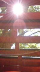 菊池隆志 公式ブログ/『稲荷参道♪(  ̄▽ ̄)』 画像3