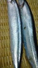 菊池隆志 公式ブログ/『秋刀魚♪o(^-^)o 』 画像2