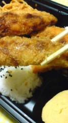 菊池隆志 公式ブログ/『海鮮フライ弁当!?o(^-^)o 』 画像3