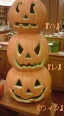 菊池隆志 公式ブログ/『かぼちゃ三兄弟o(^-^)o 』 画像1
