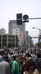菊池隆志 公式ブログ/『三社祭♪(  ̄▽ ̄)』 画像1