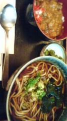 菊池隆志 公式ブログ/『昼食&顔出しパネル& 乗り換え』 画像1
