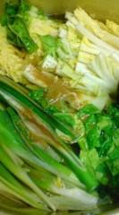 菊池隆志 公式ブログ/『白菜もo(^-^)o 』 画像2