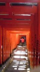 菊池隆志 公式ブログ/『稲荷参道♪o(^-^)o 』 画像3