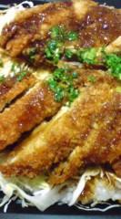菊池隆志 公式ブログ/『ビッグチキンかつ弁当』 画像1