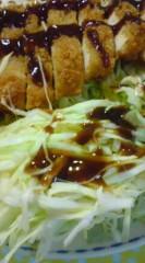 菊池隆志 公式ブログ/『チキンかつチーズ入り♪』 画像2