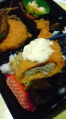 菊池隆志 公式ブログ/『海苔弁♪o(^-^)o 』 画像3