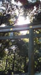 菊池隆志 公式ブログ/『本年度初参拝♪o(^-^)o 』 画像2