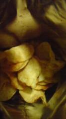菊池隆志 公式ブログ/『ポテチ( チキンラーメン味)o(^-^*)o ♪ 画像2