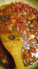 菊池隆志 公式ブログ/『トマトスープ!?o(^-^)o 』 画像2