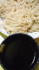 菊池隆志 公式ブログ/『素麺o(^-^)o 』 画像1