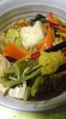 菊池隆志 公式ブログ/『実食♪(  ̄▽ ̄*)』 画像1