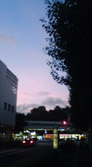 菊池隆志 公式ブログ/『球場へ♪o(^-^)o 』 画像1