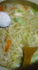 菊池隆志 公式ブログ/『味付け開始♪o(^-^)o 』 画像3