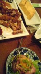 菊池隆志 公式ブログ/『色々食べました♪o(^-^)o 』 画像3