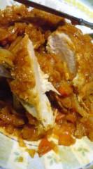 菊池隆志 公式ブログ/『玉葱トマトソース美ん味い♪』 画像2