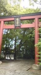 菊池隆志 公式ブログ/『根津神社♪o(^-^)o 』 画像2