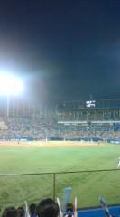 菊池隆志 公式ブログ/『野球観戦♪(  ̄▽ ̄)』 画像2