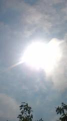 菊池隆志 公式ブログ/『蒸し暑くなりそう(;^_^A 』 画像1