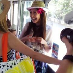 片岡優香 公式ブログ/由比ヶ浜撮影2012夏 画像1