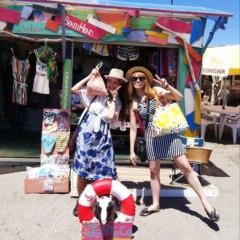 片岡優香 公式ブログ/由比ヶ浜撮影2012夏 画像3