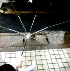片岡優香 公式ブログ/暴風雨警報桜よ散らないで! 画像1
