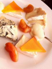 片岡優香 公式ブログ/チーズイベント開催中でございます 画像2