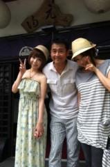 片岡優香 公式ブログ/スペシャルゲストは野村宏伸さん 画像1