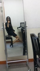 安西早来 公式ブログ/今から 画像1
