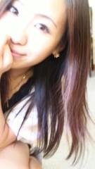 安西早来 公式ブログ/白い顔 画像1
