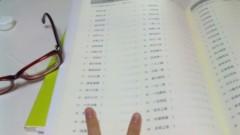 安西早来 公式ブログ/☆なう(^-^)☆ 画像1