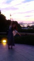 安西早来 公式ブログ/きれいだった! 画像1