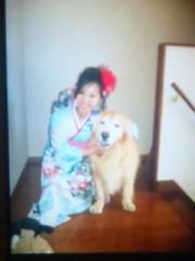 安西早来 公式ブログ/東京帰還! 画像1