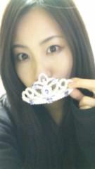 安西早来 公式ブログ/ぷぎゅ。ティアラ編 画像1