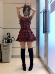 安西早来 公式ブログ/(⌒_⌒)☆ 画像1