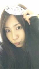 安西早来 公式ブログ/ぷぎゅ。ティアラ編 画像2