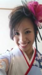 安西早来 公式ブログ/安西と風邪郎の恋物語 画像1