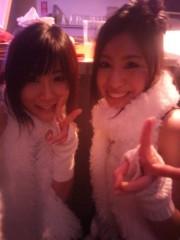安西早来 公式ブログ/なうしか(^ ・_・^) ノ 画像2