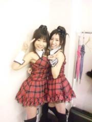 安西早来 公式ブログ/こにゃんちは(^ _^) 画像1
