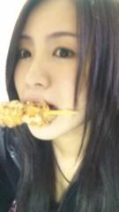 安西早来 公式ブログ/たったったっ(^▽^) 画像1