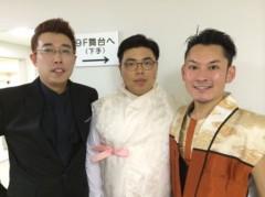 上田秀一郎 公式ブログ/日韓文化交流公演 画像1