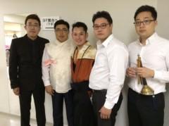 上田秀一郎 公式ブログ/日韓文化交流公演 画像2