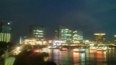 上田秀一郎 公式ブログ/東京の夜景 画像1