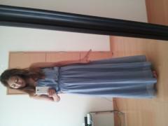 朝生あや 公式ブログ/summerdress 画像2