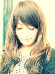 朝生あや 公式ブログ/new hair 画像1