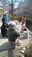 朝生あや 公式ブログ/2012-02-18 12:09:33 画像3