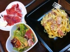 朝生あや 公式ブログ/料理 画像1