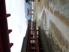 朝生あや 公式ブログ/広島ー! 画像3